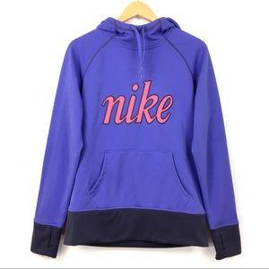 🌸NIKE | Therma Fit Pullover Hoodie NIKE Logo
